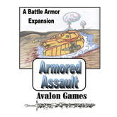 Armored Assault, Mini-Game #6