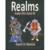 Realms: Dwarfs & Warlocks, Mini-Game #9
