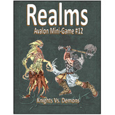 Realms: Knights Vs. Demons, Mini-game #12