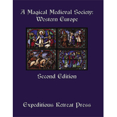 A Magical Medieval Society: Western Europe, Second Edition