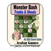 Monster Bash Set 2, Mini-Game #41
