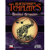 Blackdyrge's Templates: Armored Apparition