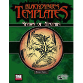 Blackdyrge's Templates: Spawn of Apophis