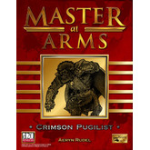 Master at Arms: Crimson Pugilist
