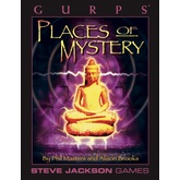 GURPS Classic: Places of Mystery