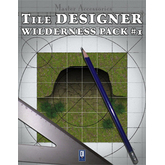 Tile Designer: Wilderness Pack #1