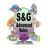 S&G Advanced, Mini-Game #67