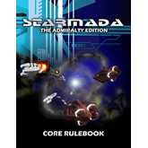 Starmada: The Admiralty Edition Core Rulebook