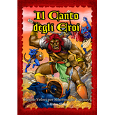Song of Blades and Heroes Miniature Rules (Italian Version)
