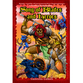 Song of Blades and Heroes Miniature Rules (French Version)
