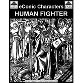 The eConic Human Fighter