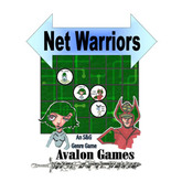 Net Warriors, Set 1, Mini-Game #71