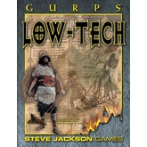 GURPS Classic: Low-Tech