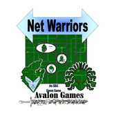 Net Warriors, Set 2, Mini-Game #73
