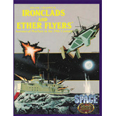 Ironclads & Ether Flyers