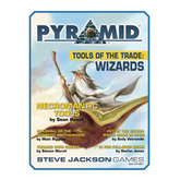Pyramid #3/01: Tools of the Trade - Wizards