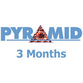 Pyramid Subscription - 3 Months