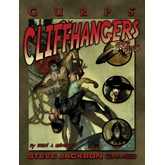 GURPS Classic: Cliffhangers