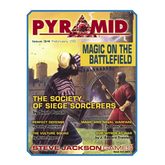 Pyramid #3/04: Magic on the Battlefield