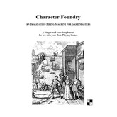 Character Foundry