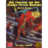 One Thousand and One Science Fiction Weapons