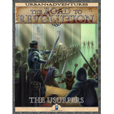 Road to Revolution: The Usurpers