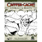 Critter Cache: Animals & Beasts