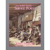 City Builder Volume 7: Service Places