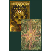 Cthulhu Live 3rd Edition Core Rulebook and Companion Suite Bundle