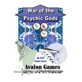 War of the Psychic Gods, Set 1, Mini-Game #82