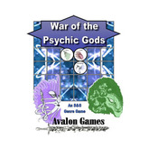 War of the Psychic Gods, Set 3, Mini-Game #86