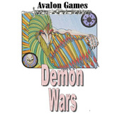 Demon Wars, Set 2, Mini-Game #83