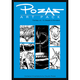 Pozas Art Pack: Fantasy vol. 13 - Beasts & Monsters