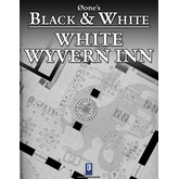 0one's Black & White: White Wyvern Inn