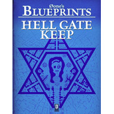 0one's Blueprints: Hell Gate Keep