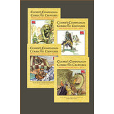 Cooper's Compendium of Corrected Creatures Bundle