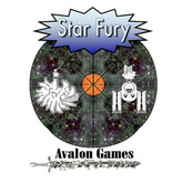 Star Fury, Set #2, Mini-Game #88