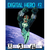 Digital Hero #02