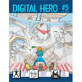 Digital Hero #05