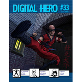 Digital Hero #33