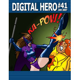 Digital Hero #41