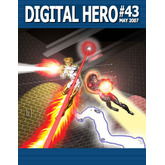 Digital Hero #43