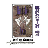Battle Axe Expansion #4, Monsters