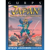 GURPS Classic: Japan