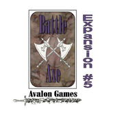 Battle Axe Expansion #5, Factions