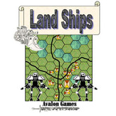 Land Ships, Set #2, Mini-Game #91
