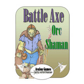 Battle Axe Orc Shaman