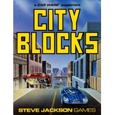 Car Wars City Blocks