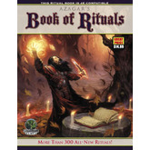 Azagar's Book of Rituals
