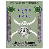 Book of Foes